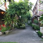 Foto van Taman Harum Cottages