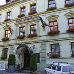 Photo de Hotel Sighisoara