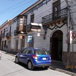 Photo of Las Torres Hostal