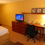 Φωτογραφία: Courtyard by Marriott Oakland Downtown
