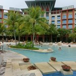 Foto de Resorts World Sentosa - Festive Hotel