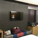 Aloft Chicago City Center resmi