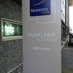 Photo de Novotel Auckland Ellerslie