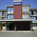 Travelodge Nanaimo resmi