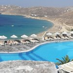 Φωτογραφία: Royal Myconian Resort & Thalasso Spa Center