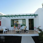 Photo de Bungalows Las Gaviotas