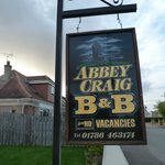 Abbeycraig Bed & Breakfast Foto