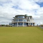 Photo de Castle Stuart Golf Links