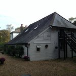 Photo de Detling Coach House