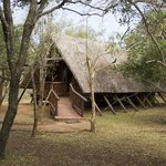 Foto de Hluhluwe River Lodge