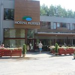 Foto de Kubija Hotel and NatureSpa
