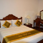 Photo de Golden Rice Hotel Hanoi