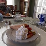 The Ivy House Bed and Breakfast Foto