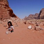 Bedouin Directions, Wadi Rum, Family Friendly