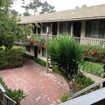Photo de Comfort Inn Carmel By The Sea