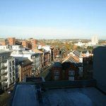 Photo de Hilton Garden Inn Birmingham Brindleyplace