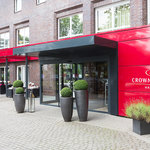 Exterior Crowne Plaza Hamburg City Alster