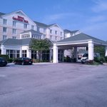 صورة فوتوغرافية لـ ‪Hilton Garden Inn Charleston Airport‬