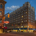 Hampton Inn Indianapolis Downtown