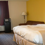 AmericInn Lodge & Suites Madison West resmi