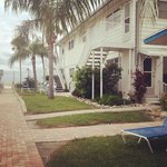 Sea Crest Apartments on Siesta Keyの写真