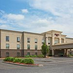 Hampton Inn Clearfieldの写真