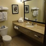 Foto de Comfort Suites Rapid City
