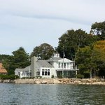 Bild från Thimble Islands Bed & Breakfast