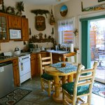 Φωτογραφία: Sonnenhof Bed and Breakfast