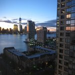 Φωτογραφία: The Westin Jersey City, Newport