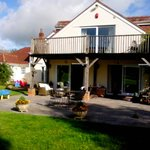 Photo de Coppice Shalbourne B&B