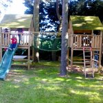 The adventure playground