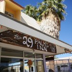 The 29 Palms Inn - your gateway to Joshua Tree National Park and Mojave National Preserve