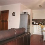 Blenheim Self Catering Apartmentsの写真