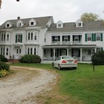 Foto de The Hodgdon Island Inn
