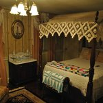 Foto de Clearview Farm Bed and Breakfast