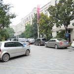 Foto de Mercure Xian on Renmin Square