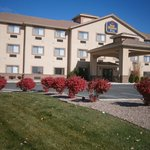 Best Western Eagleridge Inn