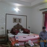 Foto de All Seasons Homestay Jaipur