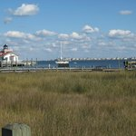 Roanoke Island Inn resmi