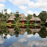 Foto di Napo Wildlife Center Ecolodge