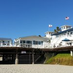 Foto Crystal Pier Hotel & Cottages