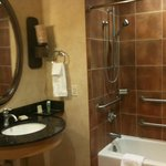 Large handicap accessible bathroom