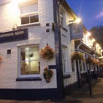 Foto de The Tamworth Arms