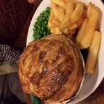 Pie of the day - great