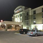 SpringHill Suites Lehi at Thanksgiving Point resmi