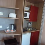 Suite Home Paris 19eme의 사진