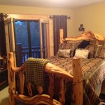 Foto de Sandy Salmon Bed & Breakfast