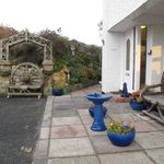 Beadnell Beach Guesthouse and Self Cateringの写真