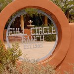 Bilde fra Full Circle Ranch Bed and Breakfast Inn